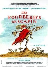 Les fourberies de Scapin 1981