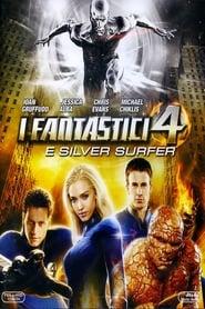I Fantastici 4 e Silver Surfer 2007