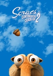 Poster Scrat's Continental Crack-Up: Part 2 2011