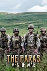The Paras: Men of War