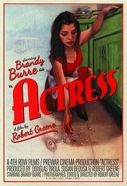 Actress (2014)