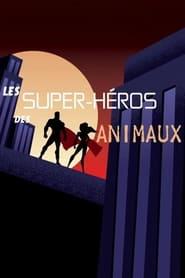 Les super-héros des animaux 1970