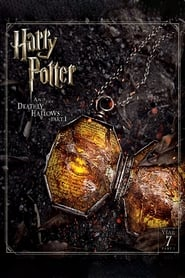Harry Potter and the Deathly Hallows: Part 1 - One Way… One Fate… One Hero. - Azwaad Movie Database
