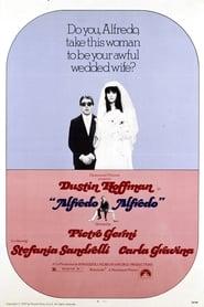 Alfredo, Alfredo (1972), film online subtitrat