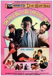 Depan Bisa Belakang Bisa (1987) poster