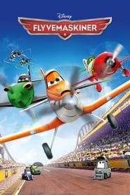 Flyvemaskiner – Planes (2013) Online Gratis Danske Undertekste