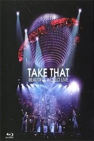 Take That – Beautiful World Live (2008)