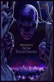 A Nightmare on Elmstreet 7: New Nightmare
