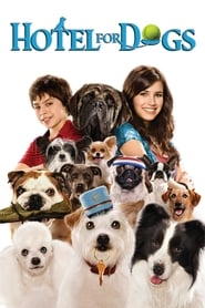 Poster Hotel for Dogs 2009