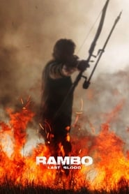 Rambo Last Blood (2019) Hindi Dubbed Watch Online Free HDRip 720p