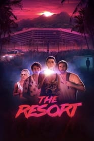 Ver The Resort Online HD Español y Latino (2021)