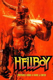 Hellboy movie