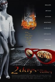 Poster 2 Days in the Valley 1996