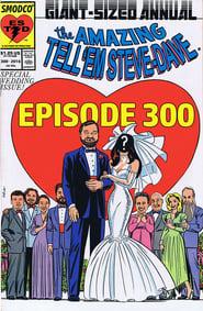 Tell 'Em Steve-Dave: Episode #300 – Git 'Em To The Chapel