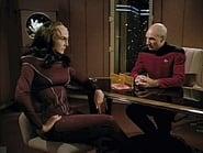 Star Trek: The Next Generation Season 4 Episode 7 : Reunion