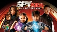 Spy Kids 4: All the Time in the World images