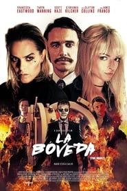 La Boveda (2017) | The Vault
