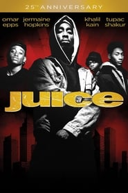 Poster for Juice