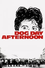 Poster Dog Day Afternoon 1975