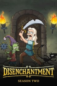 Disenchantment Season