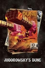 Jodorowsky's Dune [2013]