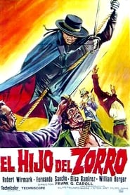 Man with the Golden Winchester – The Son of Zorro (1973)