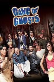 Gang Of Ghosts 2014 Hindi Movie AMZN WebRip 300mb 480p 1GB 720p 3GB 7GB 1080p