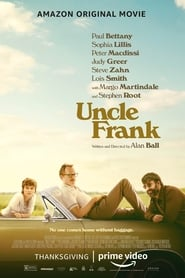 Uncle Frank [2020]