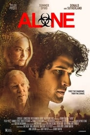 Alone (2020) BluRay 480p & 720p | GDRive