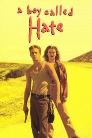 Poster A Boy Called Hate 1996