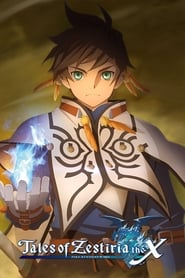 Tales of Zestiria the X Season 1 Episode 7