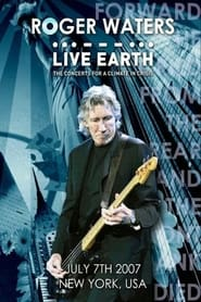 Roger Waters - Live Earth New Jersey 2007