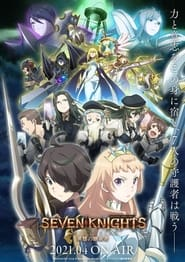 Poster Seven Knights Revolution: Hero Successor 2021