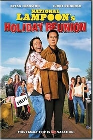 Poster for Holiday Reunion