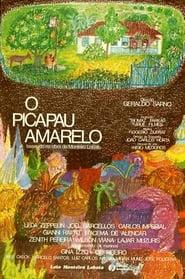 O Picapau Amarelo 1973