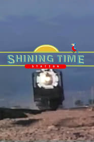 Shining Time Station poster (1000x1500)