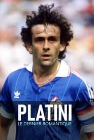 Platini, le dernier romantique 2021