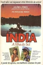 Índia, a Filha do Sol
