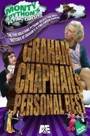 Poster Monty Python's Flying Circus - Graham Chapman's Personal Best 2006