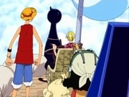 One Piece Enies Lobby Arc Episode 280 : A Man's Way of Life! Zoro's Deeds, Usopp's Dream
