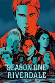 Riverdale - Season 1 Episode 5 : Chapter Five: Heart of Darkness