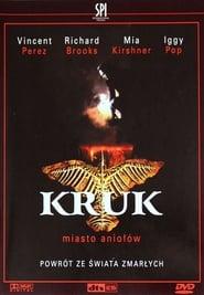 Kruk 2: Miasto Aniołów / The Crow: City of Angels (1996)