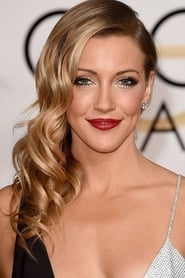 Katie Cassidy in Arrow as Laurel Lance / Black Canary Image