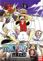 One Piece, film 1 : Le Film