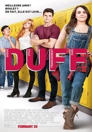 DUFF : Le faire-valoir en streaming