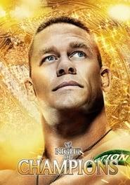 WWE Night of Champions 2012