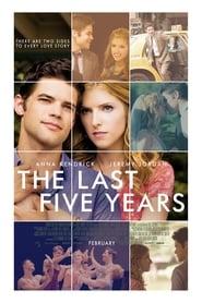 Os Últimos Cinco Anos