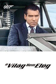 007 - A világ nem elég poszter