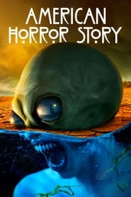 Poster American Horror Story 2021