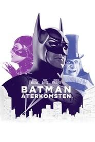 Batman – återkomsten